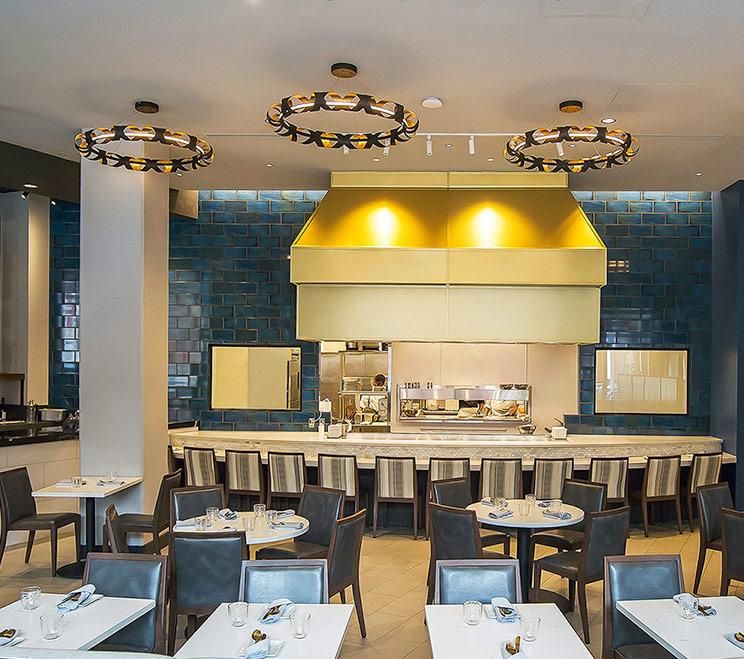 Indian Restaurant In Washington Dc